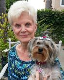 Date Senior Singles in Irvine - Meet GINGERLEE